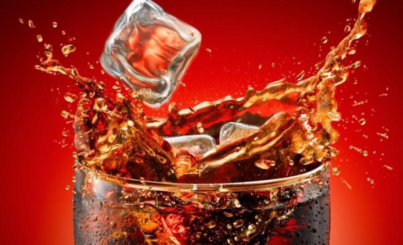 نوشیدنی های گازدار: