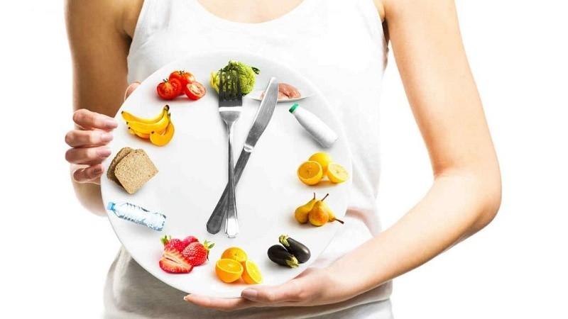 کاهش دادن وعده غذایی شام
