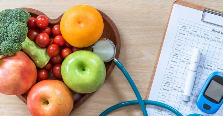 موارد زیر در برنامه مدیریت دیابت به شما کمک خواهد کرد.